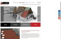 Cu mandrie va prezentam NOUL website IKO!