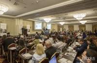 Forumul SHARE a reunit timp de doua zile arhitecti internationali, ingineri si contractori la Bucuresti