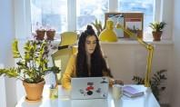 Idei de amenajări interioare dacă lucrezi de acasă și ai ședințe online Lucrezi remote si vrei