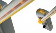 Ghidul alegerii unei bariere automate pentru utilizare rutieră intensivă Bariera GARD are un motor de acționare
