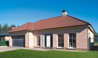 Tipuri de pereti si grosimea acestora Peretii se impart in urmatoarele categorii pereti structurali portanti -