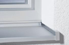 Glafuri Helopal pentru exterior din aluminiu