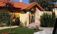 Homa si Rhodos - cinci idei pentru exteriorul casei Pietrele Homa si Rhodos sunt doua din