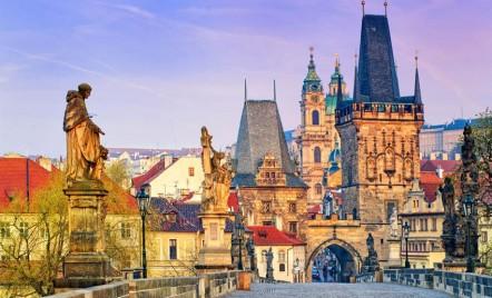 O călătorie arhitecturală prin Praga, orașul celor 100 de clopotnițe - partea a II-a