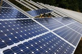 Regenerabilele, o treime din capacitatea instalată de producere a energiei electrice
