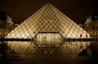 Arhitectul piramidei de la Luvru, I.M. Pei, a murit la 102 ani