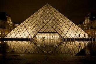 10 dintre cele mai importante clădiri ale arhitectului piramidei de la Luvru, I.M. Pei