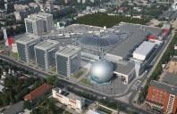 Unul dintre cei mai importanti constructori din Istrael ce a realizat pentru Romania numeroase centre comerciale