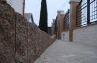 Palisadele: un nou mod de a delimita spatiul din gradina