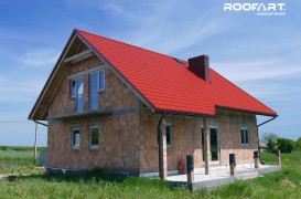 Top 5 avantaje ale unui acoperiș metalic. Recomandarea producătorului național ROOFART