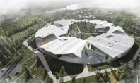 O altfel de scoala Smart School din Rusia - 3 martie Bucuresti Biroul danez de arhitectura