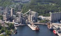 Țara care ar putea avea prima fabrică de ciment din lume fără emisii de CO2 Administratorii