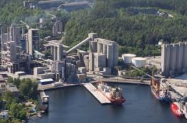 Țara care ar putea avea prima fabrică de ciment din lume fără emisii de CO2