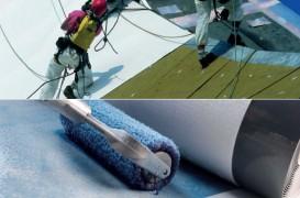 Membrane prefabricate pentru acoperiș - Proceduri de aplicare