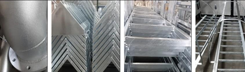 Cum alegi materialul de bază pentru zincarea termică