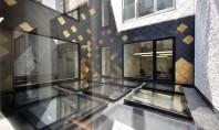 Ferestrele Fakro - instrument folosit de arhitecți pentru captarea luminii Pe lângă aspectul estetic ferestrele asigură