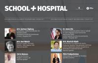 Speakeri și Invitați SCHOOL + HOSPITAL 2017