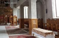 Sistem audio Biserica Sf. Ana Galați - Sonorizare multi-zonă Pentru o biserica sunt importante atat calitatea tehnica, dar si partea estetica a echipamentelor de sonorizare.
