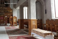 Sistem audio Biserica Sf. Ana Galați - Sonorizare multi-zonă