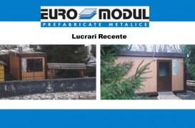 Container Modular serie 200 - de la Euro Modul