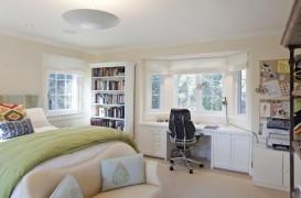 Cum amenajam un spatiu de lucru in dormitor?
