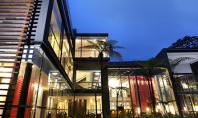 Mashpi Lodge Retreat - premiul pentru cel mai ecologic hotel Impresionantul complex Mashpi Lodge Retreat a