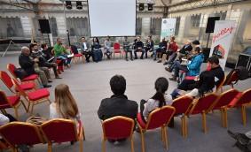 Parcul Feroviarilor, necesitatea unui proiect multi-disciplinar