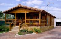 Doxar te îndrumă spre alegerea caselor și construcțiilor din lemn