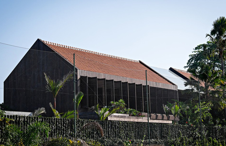 Abordare traditionala pentru o casa de vacanta