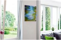 Ventilarea încăperilor cu geamuri termopan Pe geam se va forma condens si va creste umiditatea, pe pereti va aparea mucegaiul si igrasia, iar nivelul umiditatii va creste considerabil. Cum stabilim ce