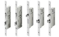 Roto Safe C | C600 - sisteme mecanice de inchidere multipunct pentru usi cu actionare din cilindru