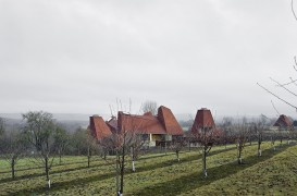 O locuință fără emisii de carbon câștigă premiul RIBA pentru cea mai buna casă din Regatul