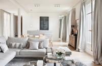 """Cum să-i dai locuinței tale acel <i>je ne sais quoi</i> parizian Trebuie doar sa reusim sa surprindem esenta stilului parizian, un stil care nesocoteste cu nonsalanta canoanele. """"Un apartamente parizian este ca o rochie"""