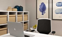 Cum să-ți amenajezi biroul de acasă pentru a avea confort și productivitate Există o legătură directă