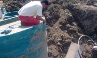 Statii de pompare - solutia canalizarii pe teren accidentat Statiile de pompare produse de compania 1st