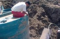 Statii de pompare - solutia canalizarii pe teren accidentat