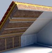 Pot fi folosite pentru izolarea cu vata bazaltica a peretilor interiori(despartitori) si a celor exteriori dar
