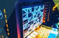Cum a obținut hotelul Nyota din Mamaia Nord o sonorizare demnă de un hotel de lux Înțelegând importanța sistemului de sonorizare într-o locație HoReCa, hotelul Nyota a apelat la AudiVision Store pentru soluții de sonorizare complete