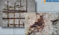 Principalele cauze ale deteriorării betonului Carbonatarea și coroziunea armăturii Betonul este format din apa agregat si