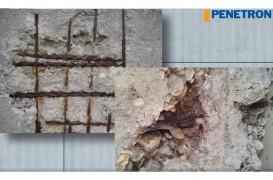 Principalele cauze ale deteriorării betonului: Carbonatarea și coroziunea armăturii
