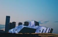 Revoluția arhitecturală din China: Câteva dintre cele mai spectaculoase clădiri din ultimii ani