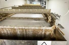 STUDIU DE CAZ: Stație de preepurare ape uzate industriale 1st Criber pentru fabrică de procesare carne
