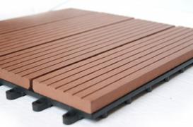 Dale compozit lemn cu plastic de la Decolandia