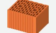 De ce caramida Brikston? Materialele de zidarie prezinta numeroase beneficii care trebuie luate in considerare la