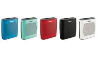 Sunet forma si culoare Bose in Romania prin Datasoft va prezinta boxa bluetooth Bose SoundLink Colour