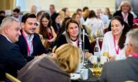 BERD Allianz-Tiriac Asigurări și Kompass împărtășesc idei de business managerilor din România Întâlnirile dintre managerii multinaționalelor