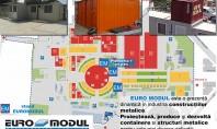 Euro Modul @ Construct Expo 2016 Va invitam la standul nostru unde speram sa va surprindem