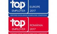 Saint-Gobain angajator de top in Romania si Europa in 2017 Grupul Saint-Gobain din Romania a primit