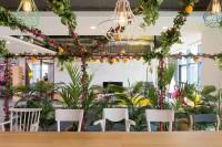 Creativitate înainte de toate - o deviză numai bună pentru un spațiu de birouri
