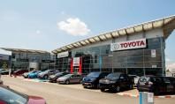Tehnologie unică Bose la showroom-ul Toyota-Lexus București Nord Noile Bose EdgeMax au reprezentat piesa de rezistență